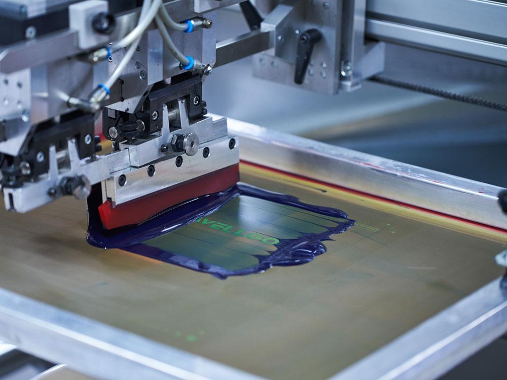 Printing - WELLGO Group